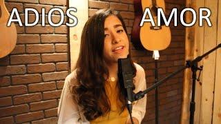 Adios Amor - Christian Nodal (cover) Natalia Aguilar