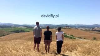 David Fly - Run (Live from Italy, Volterra,Toscany)