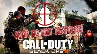 """""""Ice N Fire"""" Soar RC Response #1 (Powered by @BPL_Gaming)"""