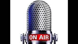 Journalism Class Radio Broadcast