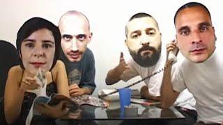 Pato Fu - Amendoim (John Ulhoa)