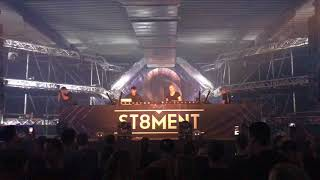 B-Frontliner -  Rulers of the sky @ St8ment 2017