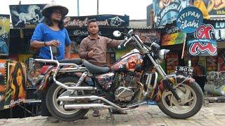 Luar Biasa!! Berasa di film Fast & Furious || Adu Kecepatan with Bejeu B46 & Rosin 475 Trip MJ E52 width=