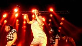 Fergie - Glamorous [Popworld Live]