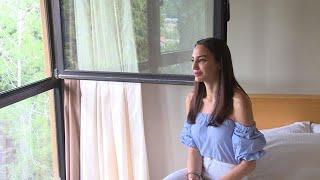 ריאיון עם סימה בכר, כוכבת האח הגדול
