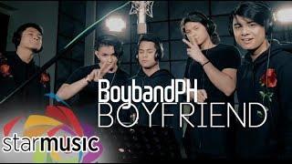 BoybandPH - Boyfriend (In Studio)