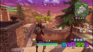 Fortnite Battle Royale Montage  {Roddy ricch - Die Young}