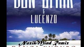 Dom Omar feat. Lucenzo - Danza Kuduro (NoxikMind Remix)
