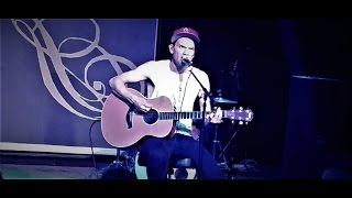 Red Jumpsuit Apparatus- Face Down live (acoustic)