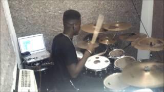 Drake x Travi$ Scott - Company -  Drum Cover