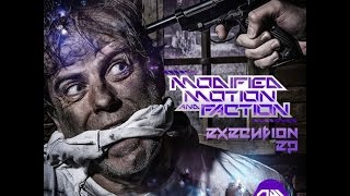 [Jump Up] Modified Motion & Faction - Don't Go (Dominator Remix) [Out]