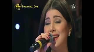 Hamid El Hadri Et Hanane El Khader   Lamouni W Gharou Meni Sur Taghrida 2016