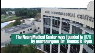 Welcome to The NeuroMedical Center! | 225-769-2200 | Comprehensive Neurological Care in Baton Rouge