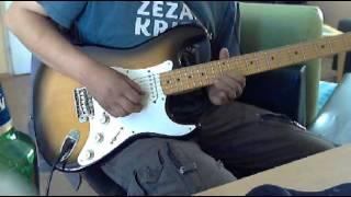 Jovano,  Jovanke - guitar cover.