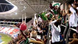 Fluminense Campeão Carioca 2012 - Apito do Juiz.MPG