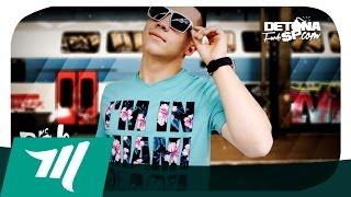MC RAH SP - Feito Magico ( DJ Ferreira ) Lançamento 2015