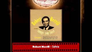 Robert Merrill – Sylvia
