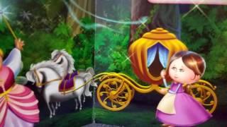 Cinderela - Historinha para crianças