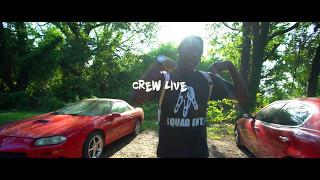 Crew live - Gas & Guns ( Music Video ) shot by CDE FILMS