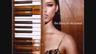 Alicia Keys - Heartburn
