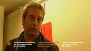 Stereo | Mão Morta | Curtas Vila do Conde 2008