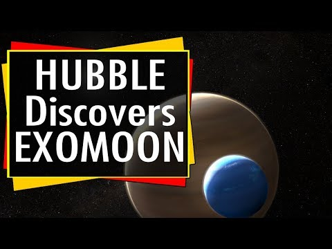 Did the Hubble Telescope Confirm the First Exomoon