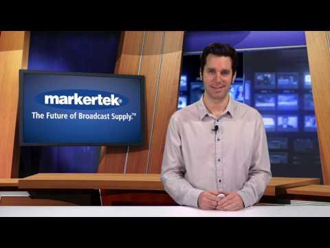 Markertek Minute Episode 104