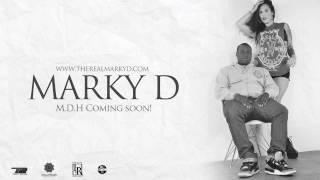 Marky D - Karma (Official Lyric Video)