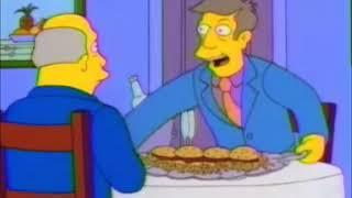 Steamed Hams CZ ale Babica zve na oběd Pohlreicha