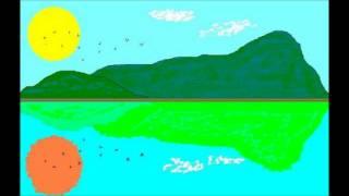Rouede - 02 - Acalanto (Dorival Caymmi Cover) - Psicodelia Caipira (Home Demos)