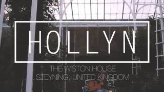 HOLLYN: Zedd - Candyman (Acoustic Cover)