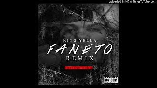 King Yella - Faneto freestyle  Gmix @kingyella73 Skeezegang Cloutboyz (fuck niggas diss)