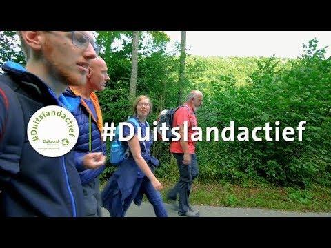 #Duitslandactief - Ontdek de prachtige natuur langs de Donau te voet
