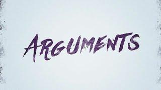 DDG - Arguments (Love Song)