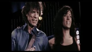 The Rolling Stones - No Expectations (Live) - With Anna Mourah