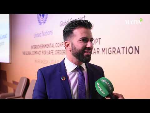 Video : Les participants se quittent sur la promesse d'œuvrer pour la mise en œuvre du Pacte de Marrakech