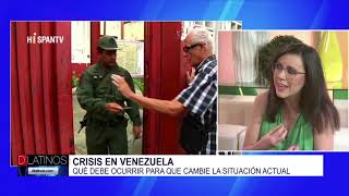 Crisis en Venezuela: Posibles soluciones