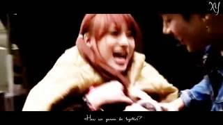 [FMV] Move Together | Jackson x Youngji (Happy Birthday to me xD)