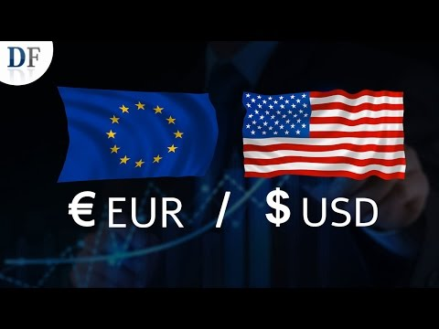 EUR/USD and GBP/USD Forecast April 26, 2017