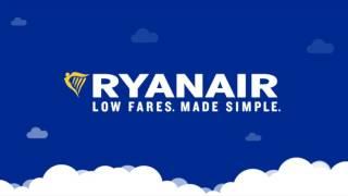 [MAY 2017] New Ryanair Boarding Music