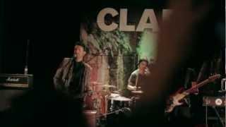 Clark - Peculiar  (Videoclip Oficial)