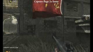 CoD:WaW all war yells