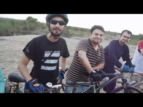 BDCyclists Bike Friday 8 VLog, Aftab Nagar