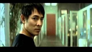 Jet Li - Inside the fire