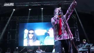 Morodo - La Hierba del Rey LIVE en el Jamming 2015