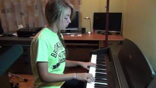 Never Let You Go ( Live) - Jessica Trutza