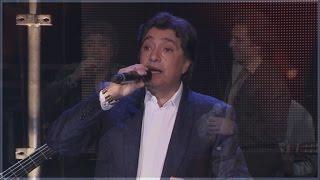 Frédéric François Ft. Roberto Allagna - Parla piu piano - Live Olympia 2014