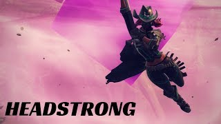 Fortnite Montage - Headstrong