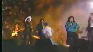 Adrián y los Dados Negros - Teletón 1998