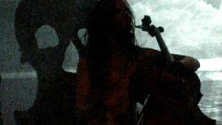 Seemann (live) Apocalyptica 2008